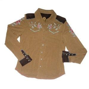 Double D Ranch Shirt